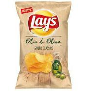 lays patatine olio d'oliva gr.150