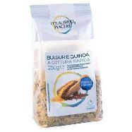 equilibrio & piacere cotture rapide bulgur e quinoa gr.250