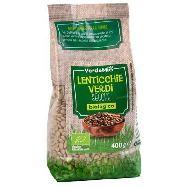 verdemio lenticchie verdi bio gr.400