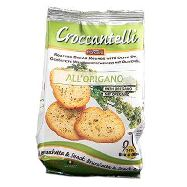croccantelli all'origano gr.150