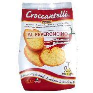 croccantelli al peperoncino gr.150
