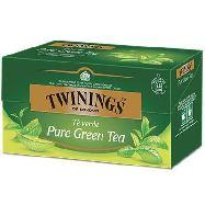 twinings pure green te` gr.50