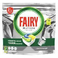 fairy platinum lemon 16 caps