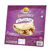 cereal buonisenza piadina gr.200