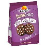 cereal buonisenza biscotti al cacao gr.200