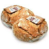 pane con farina  di grani antichi di montespertoli al kg