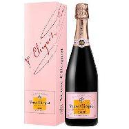 veuve cliquot vintage champagne rose' astucciato cl.75