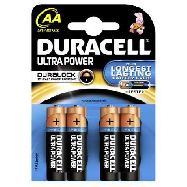 duracell stilo ultrapower 1500