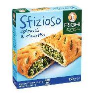 righi friarielli spinaci/ricotta gr.150