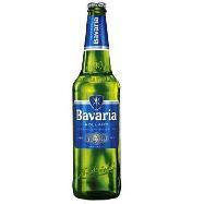 bavaria premium beer 5,0% bottiglia cl.66