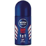 nivea deodorante  roll on man ml.50