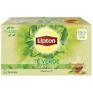 lipton te` verde 25 filtri gr.32