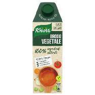 knorr brodo vegetale 9 verdure ml750