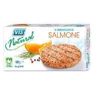 vis medaglioni di salmone gr.160