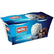 muller crema yogurt stracciatella gr.125x2