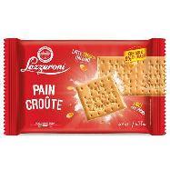 lazzaroni pain croute gr.405