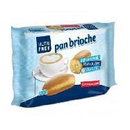 nutri free pan brioche senza glutine gr.240