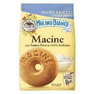 mulino bianco biscotti macine gr.350