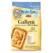 mulino bianco biscotti galletti gr.350