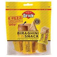 biraghi biraghini snack gr.100