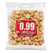 eurocompany arachidi salate gr.100