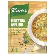 knorr minestra anellini gr.82