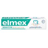 elmex  dentifricio  sensitive con fluoro ml.75