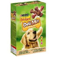 friskies delimix biscotti per cani gr.500