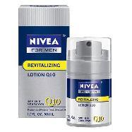 nivea for man crema q10 rivitalizzante ml.50