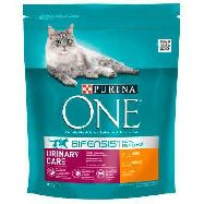 purina one gatto urinary care pollo e riso gr.800