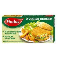findus veggie burger gr.250