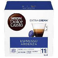 nescafe dolce gusto espresso ardenza x 16 capsule