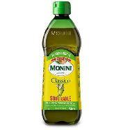 monini olio extra vergine spremi ml.450