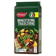findus minestrone tradizione kg.1