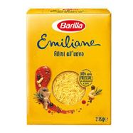 barilla emiliane filini  all`uovo n.014 gr.275