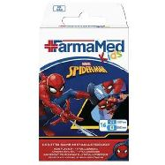 farmamed cerotti spiderman pezzi 16