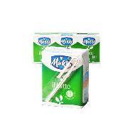 mukki latte uht parzialmente scremato brik ml.200x3