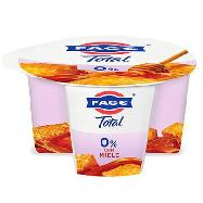fage yogurt 0% split miele gr.170