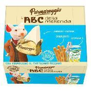 parmareggio abc formaggino gr.160