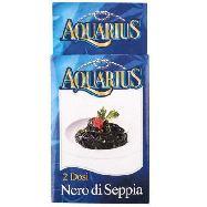 aquarius nero di seppia gr.8 pz.2