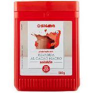 sigma preparato per bevanda al gusto di cioccolato gr.500