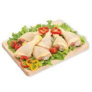fuselli di pollo 100% toscano al kg.