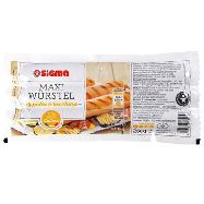 sigma maxi wurstel pollo e tacchino g.250