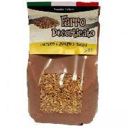 strizzaisemi semi di farro decorticato con semi coltivati e lavorati in toscana gr.500