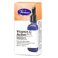 venus vitamin c active concentrato antiossidante ml.30