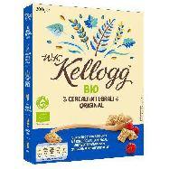 w.k. kellogg  bio cereali integrali original gr.300