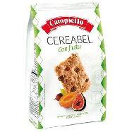 campiello biscotti cereabel frutta gr.220