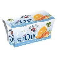 vipiteno yogurt carota arancia zenzero 0,1 gr.125x2
