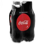 coca cola zero cl.66x4