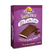 cereal buonisenza golosi cioccolato fondente gr.102